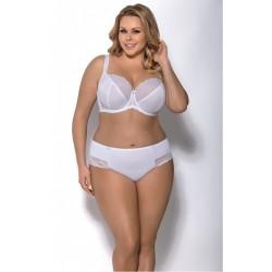 Бели бикини Adele K325