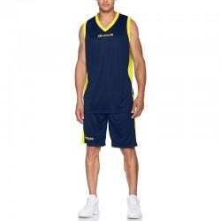 Баскетболен Екип GIVOVA Kit Power 0407