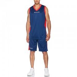 Баскетболен Екип GIVOVA Kit Power 0412