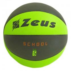 Баскетболна Топка ZEUS Pallone Basket School