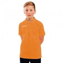 Детска Тениска GIVOVA Polo Summer 0001