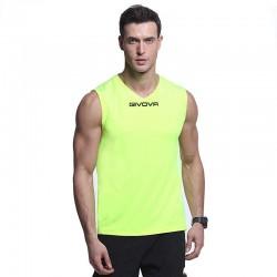 Мъжки Потник GIVOVA Shirt Smanicato One 0019