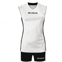 Волейболен Екип GIVOVA Kit Elica 0310