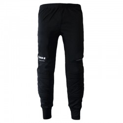 Мъжки Вратарски Панталони ZEUS Pant. Lungo Monos Nero