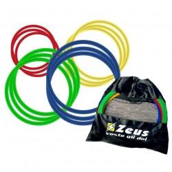 Комплект Рингове ZEUS Set Cerchi Piatti