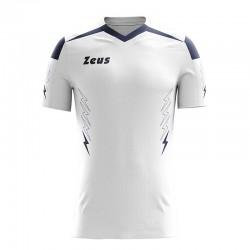 Мъжка Баскетболна Тениска ZEUS Sopramaglia Jam Bianco
